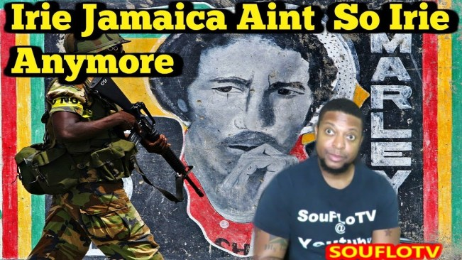 Jamaica (2 Voice Note Warnings) Exposing the cover up