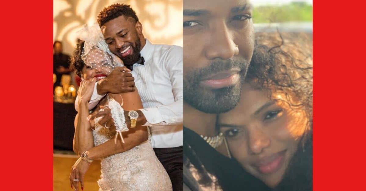 Konshens Announces Split From Wife Latoya, Shares Reason In Lengthy Message