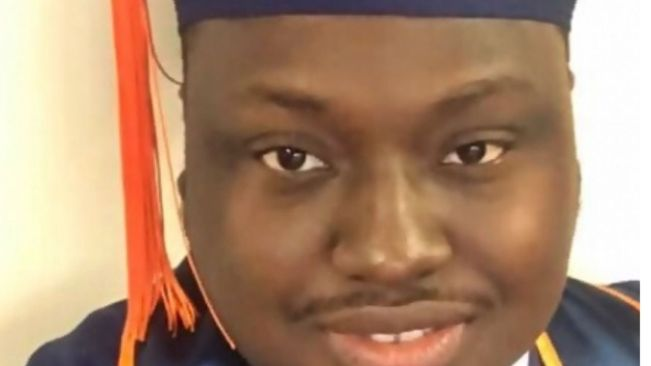 Former Old Harbour High head boy speaks of struggles after graduating with engineering degree from Morgan State University