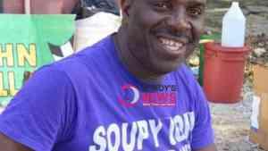 Montego Bay Soupy John is Dead
