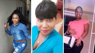 3 Beautiful Women Murdered in less than a month