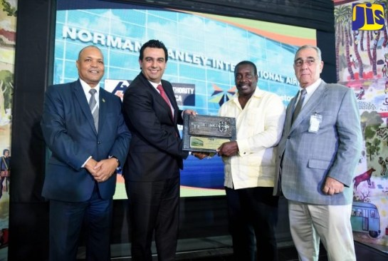 Confidence In Jamaica Leads to Investments – GAP