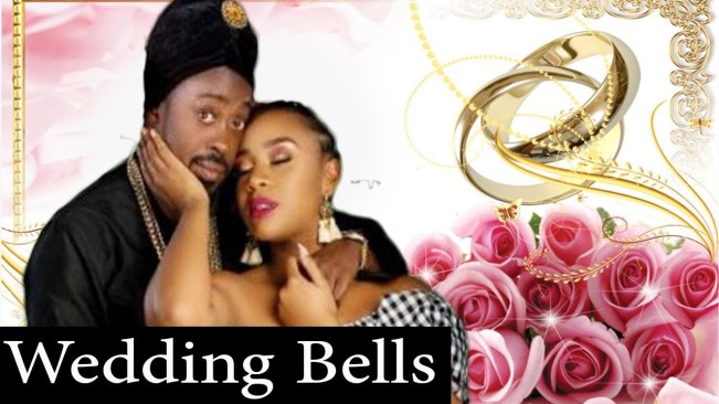 Beenie Man to Marry Krystal Tomlinson