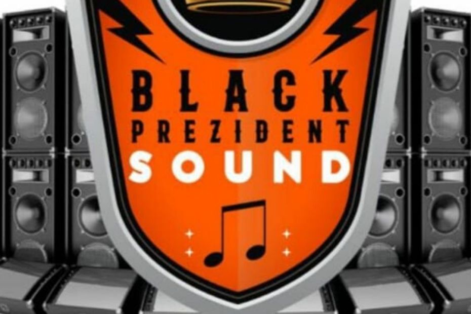 Black Prezident