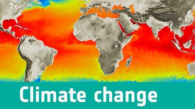 Climate Change – Big Issue For Millennials