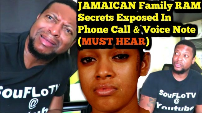 Family Ram Secrets Father and Brother exposed (Must hear)