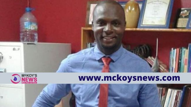 Another Jamaican Teacher Dies at the Hands of Gunmen