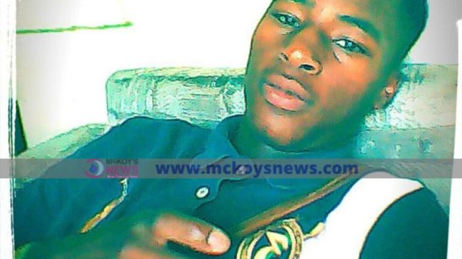 Teenager Shot to Death in August Town