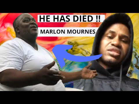 Marlon Samuels Close Friend Fat Rat is Dead