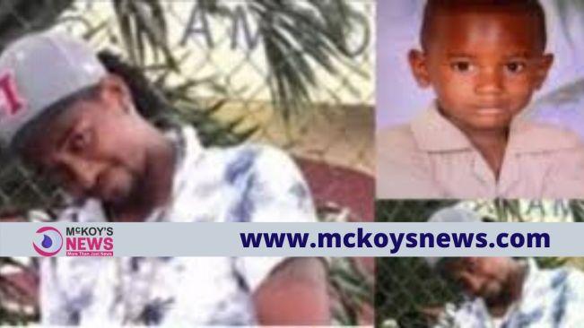 Suspect in murder of 8-y-o Kingston boy held in Trelawny