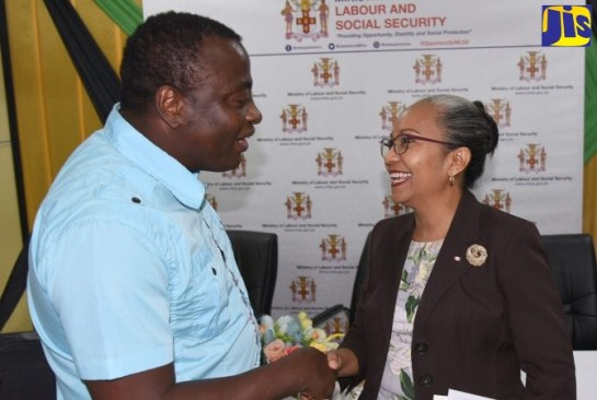 First Batch Of Farm Workers Depart For Canada