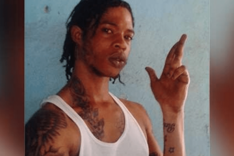 Crime story: Ryan Peterkin Mobay top Gunman