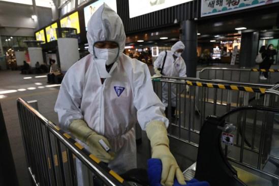 Second US case of coronavirus confirmed in Chicago