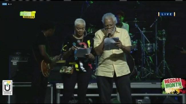 Live JAIRA Reggae Wednesday Emancipation Park – February 12, 2020