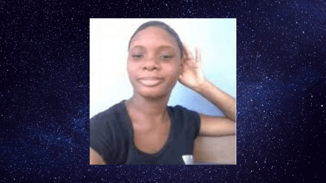 14-year-old Kimone Powell Missing, from Kingston