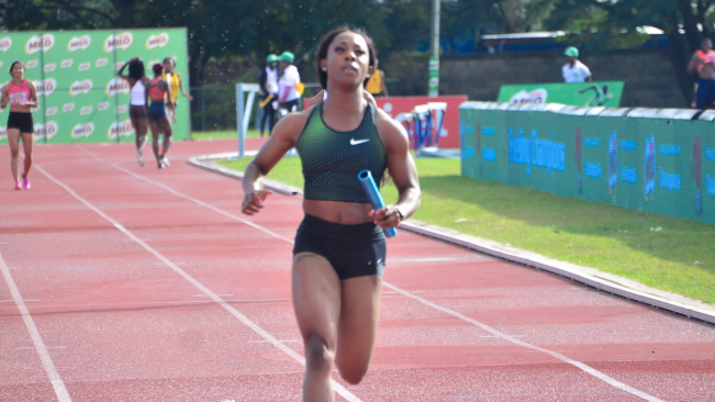 Shelley-Ann, Asafa, Tajay Gayle to run 60M at MILO Western Relays