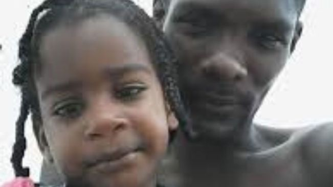 Father beats 8-year-old daughter to death with cutlass for wetting the bed