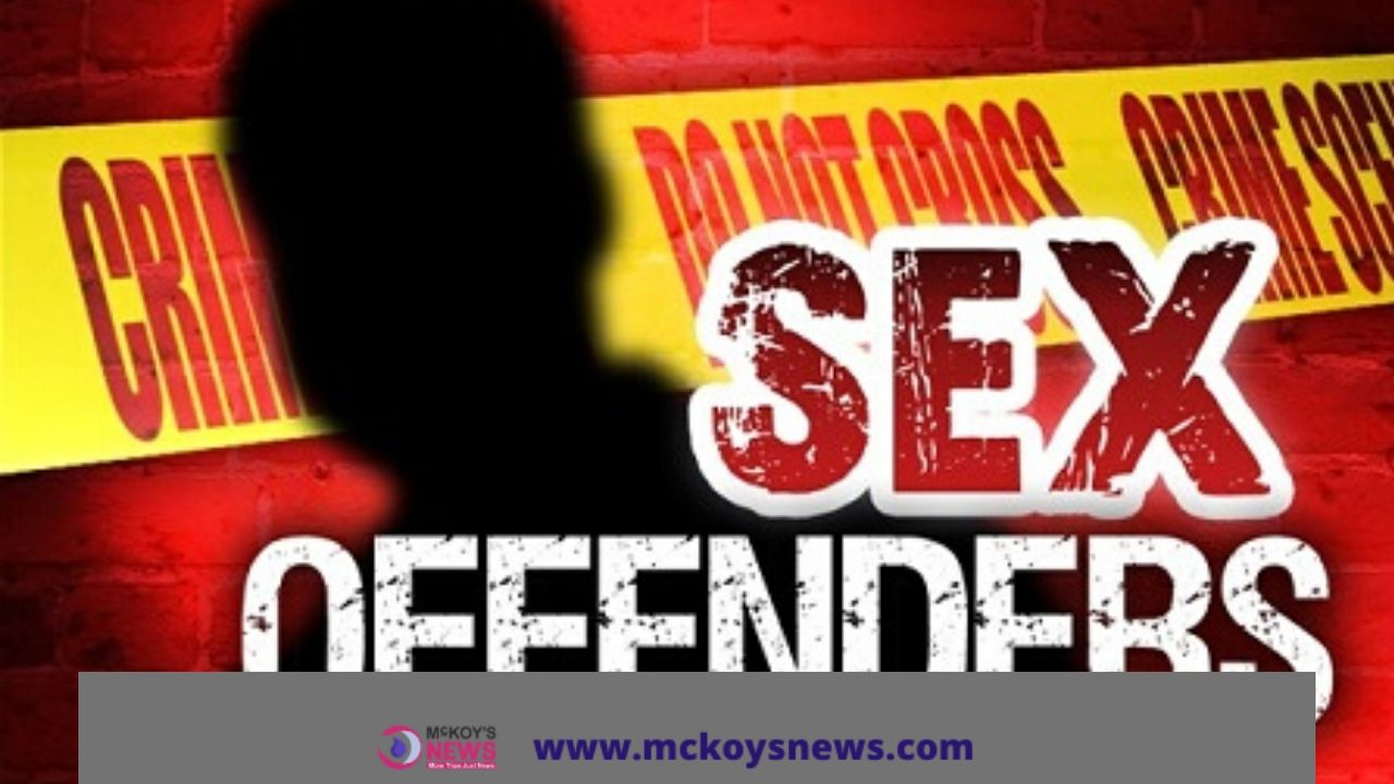 Serial Rapist - Mckoy's News