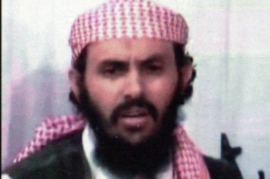 US forces in Yemen kill top al Qaeda leader, Qasim al-Rimi