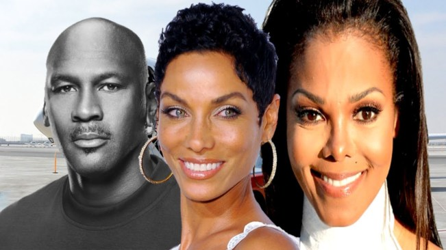 10 Women Michael Jordan has had Affairs With