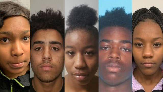 Five Teenagers Arrested For Killing Their 16 Year Old Friend