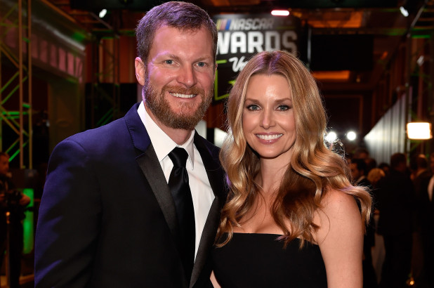 Dale Earnhardt Jr. 'nervous' with wife pregnant during coronavirus outbreak