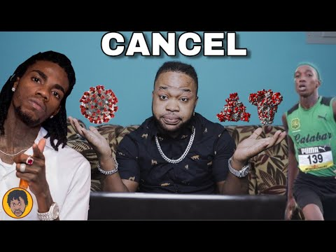 Alkaline Show Cancel Because Of The Virus?