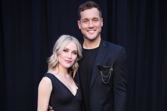 'Bachelor' alum Colton Underwood and girlfriend Cassie Randolph split last year