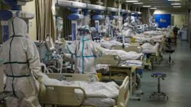 Coronavirus could Kill 2.2 Million People in the USA – Trump's painful dilemma