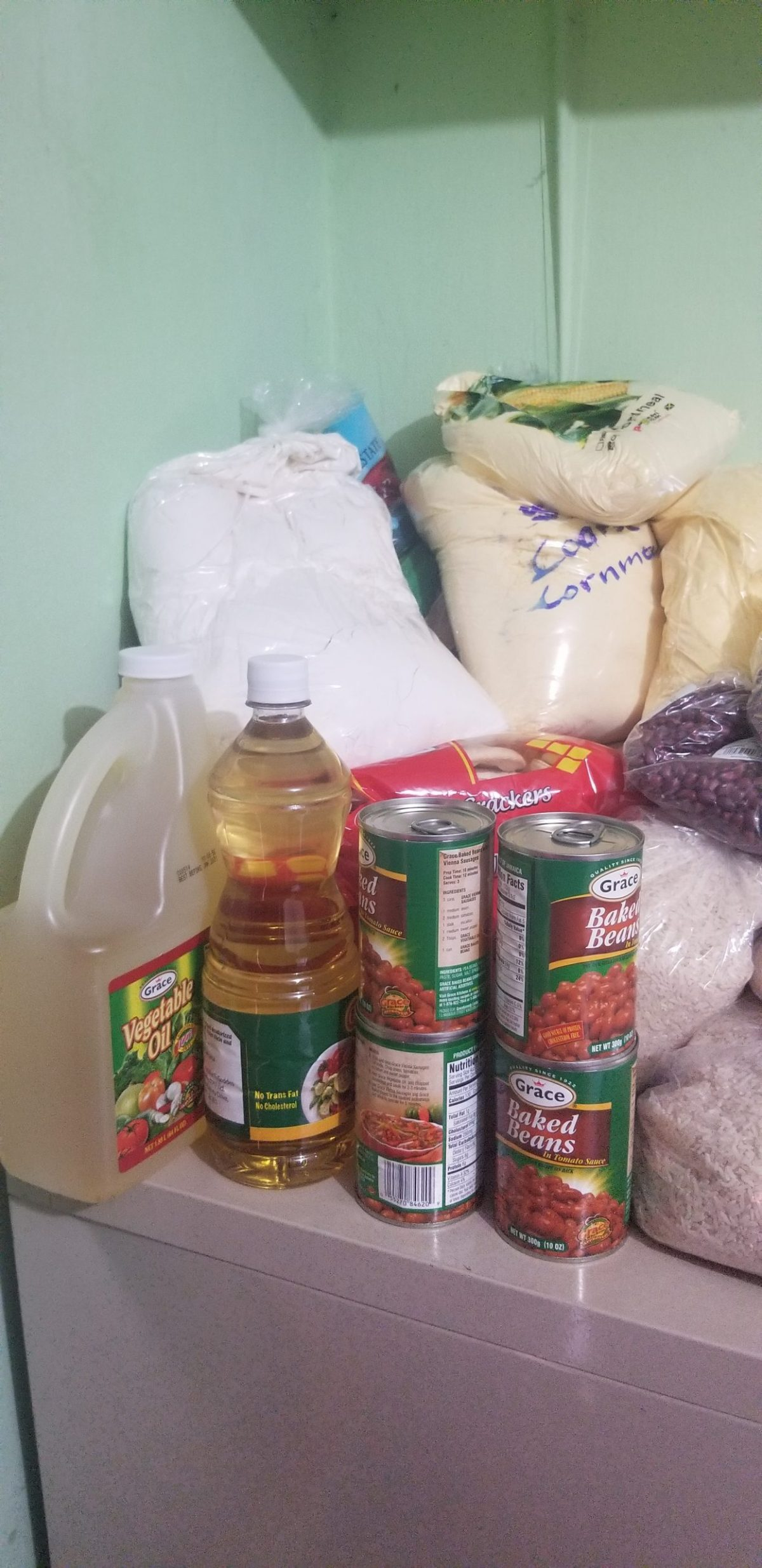 Help Feed 40 Inner City Kids with Hot meals Daily in Montego Bay