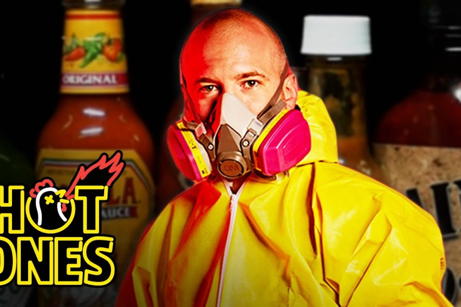 Hot Ones: Quarantine Update