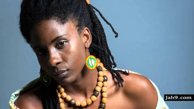 Jah9 Releases 'Note to Self (Okay)' With A Verse From Chronixx