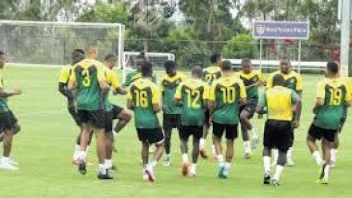 Jamacia beats Bermuda