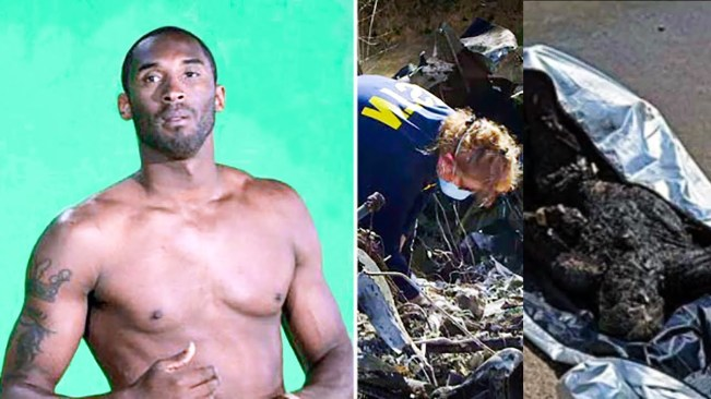 Kobe Bryant Transformation (From 3 to 41 Years Old)