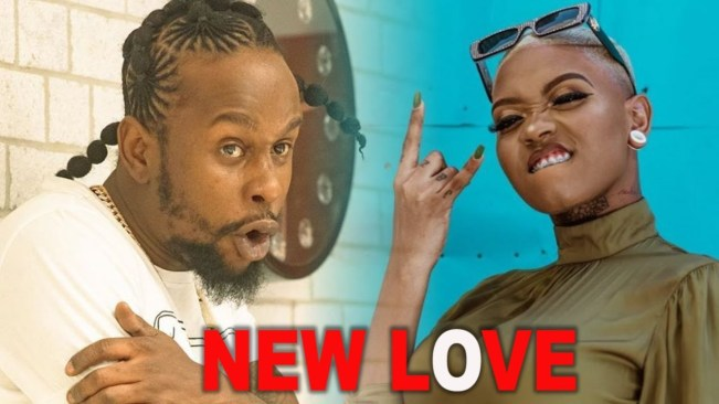 Popcaan and jada kingdom in a relationship watch the video