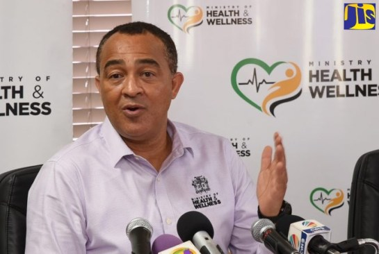Health Minister Says Response Committee To Discuss Prevention Measures