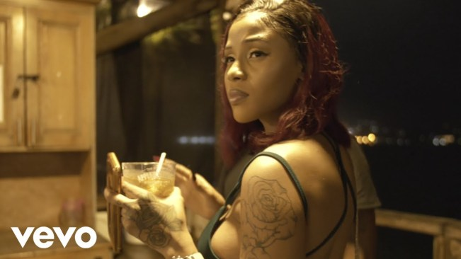 Vybz Kartel – Red Eye Girl (Official Music Video)