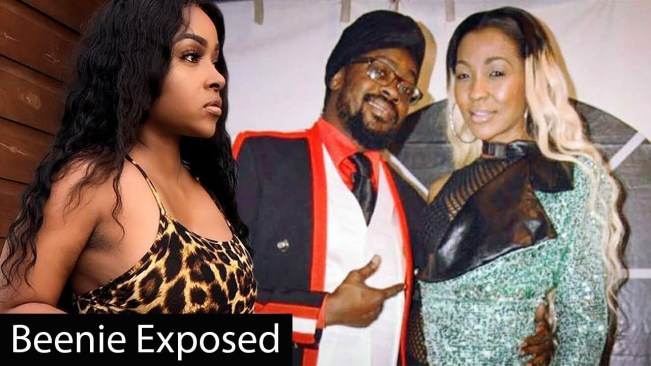 Yanique Exposed What Beenie Did To D'Angel