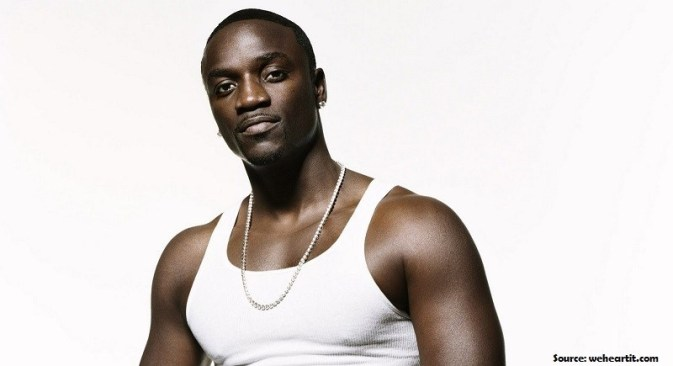 Akon Releases 'Stay Down' Featuring 'Golden Child of Dancehall', Don Yute