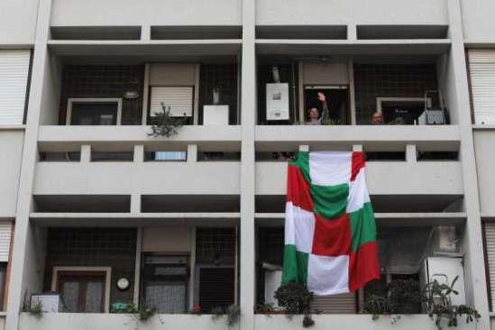 An Italian Quarantined – Her Story