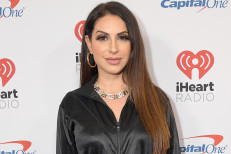 Jennifer Aydin of 'RHONJ' reveals coronavirus diagnosis