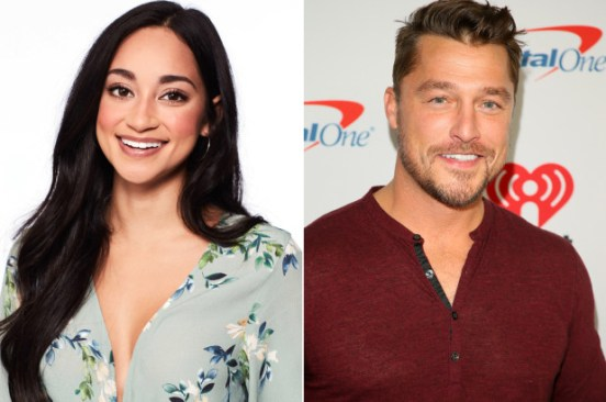 Peter Weber's ex Victoria Fuller linked to 'Bachelor' alum Chris Soules