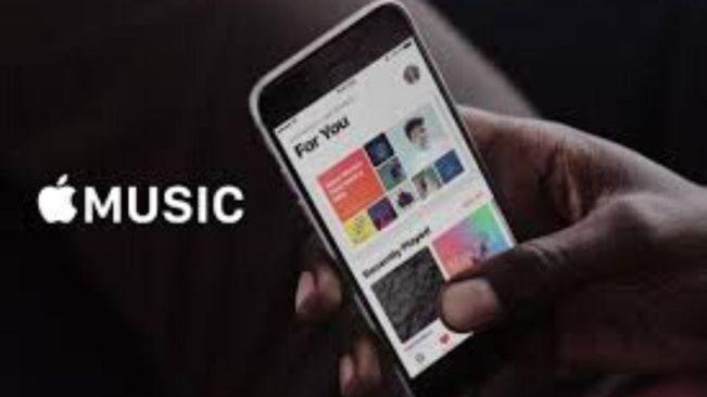 Apple Music Arrives In Dancehall's Capital