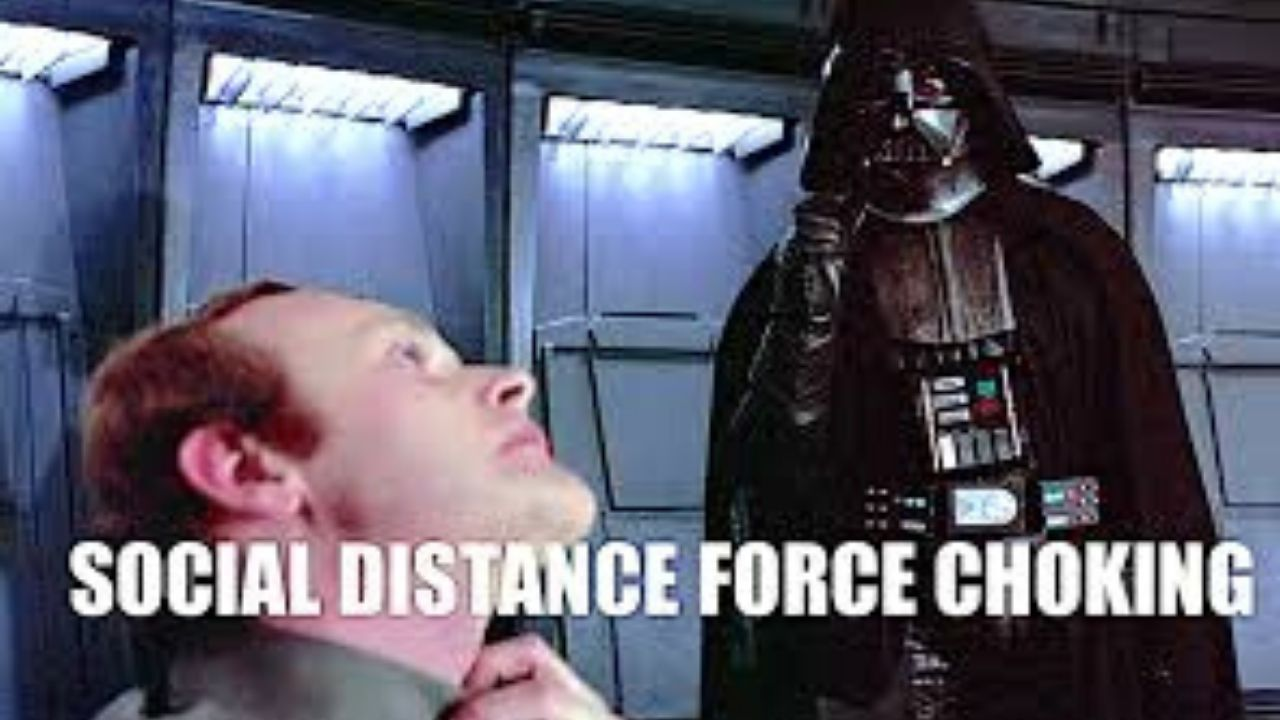 40 Funny Coronavirus Memes to Help You Laugh Away the Apocalypse