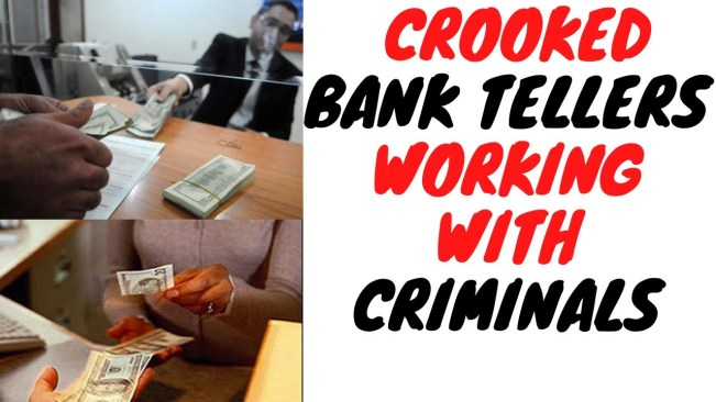 Corrupt Staff In The Banking Industry Help Set Up Jamaicans To Get Robbed and Extorted by Criminals