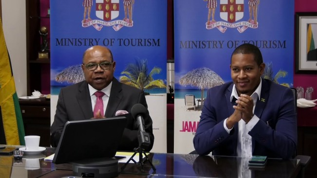 Digital Press Briefing | Update on the Tourism Sector amid COVID-19 Spread