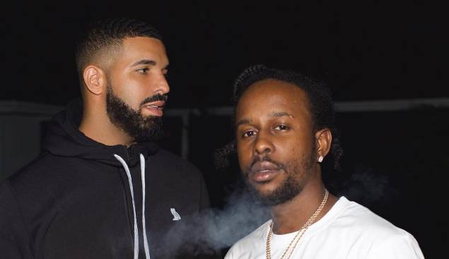 Drake Previews New Collab With Popcaan