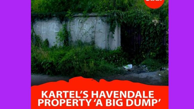 Vybz Kartel Blazes The Jamaica Star For 'Bad' Reporting