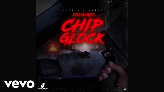Jahmiel waste no time 'Chip Glock' lawboss diss