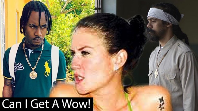 Jahvillani Allegedly Knocked Up Damian Marley's Sister